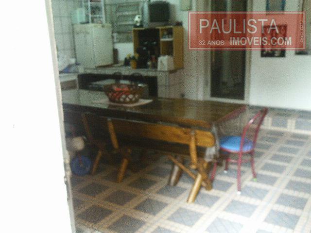 Casa 5 Dorm, Campo Grande, São Paulo (SO1020) - Foto 16
