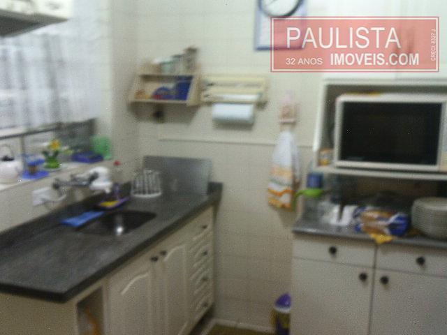 Casa 5 Dorm, Campo Grande, São Paulo (SO1020) - Foto 19