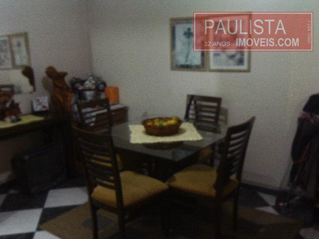 Casa 5 Dorm, Campo Grande, São Paulo (SO1020) - Foto 2