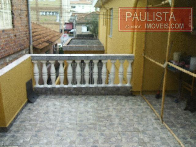 Casa 5 Dorm, Campo Grande, São Paulo (SO1020) - Foto 6