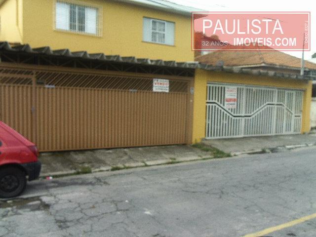 Casa 5 Dorm, Campo Grande, São Paulo (SO1020) - Foto 8