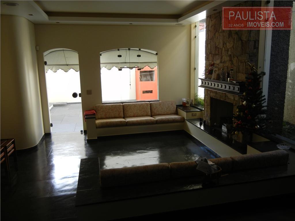Casa 3 Dorm, Campo Belo, São Paulo (SO1018) - Foto 5