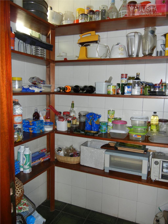 Casa 3 Dorm, Campo Belo, São Paulo (SO1018) - Foto 8