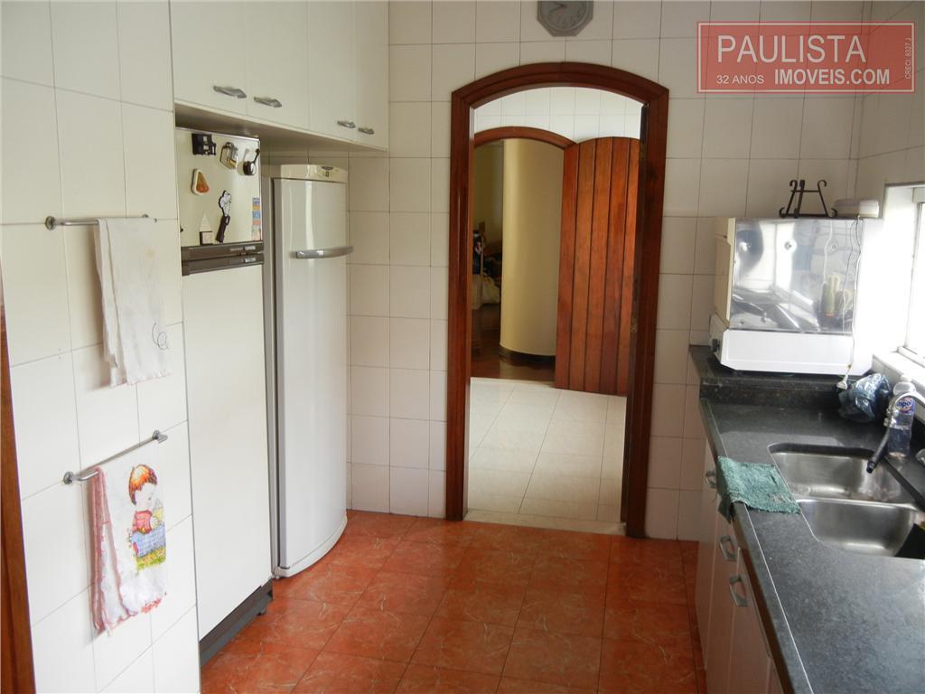 Casa 3 Dorm, Campo Belo, São Paulo (SO1018) - Foto 9