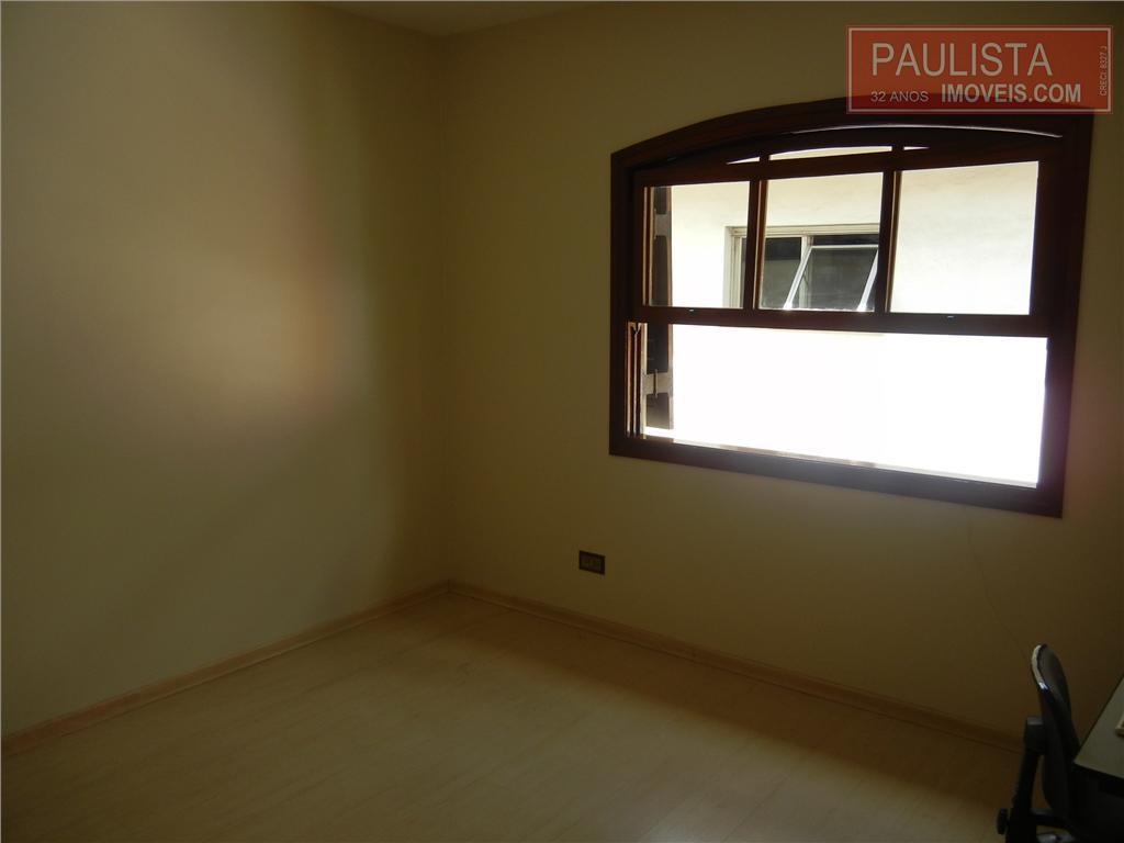 Casa 3 Dorm, Campo Belo, São Paulo (SO1018) - Foto 14