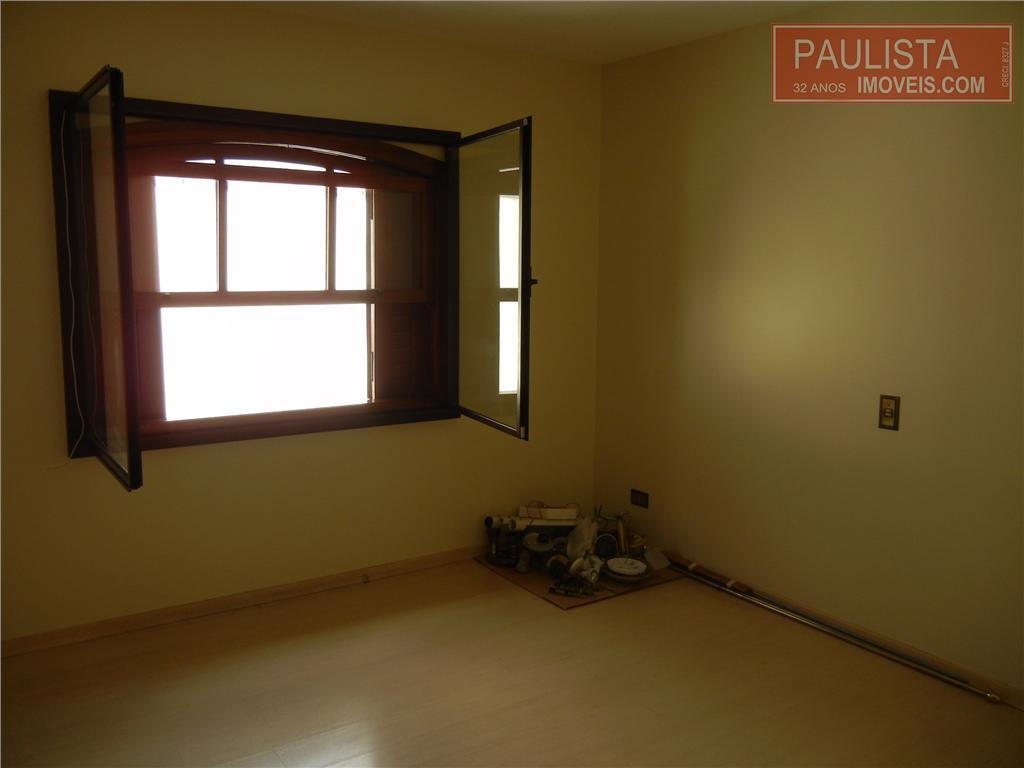Casa 3 Dorm, Campo Belo, São Paulo (SO1018) - Foto 15