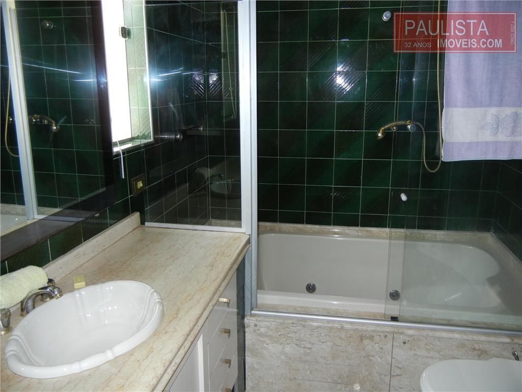 Casa 3 Dorm, Campo Belo, São Paulo (SO1018) - Foto 17
