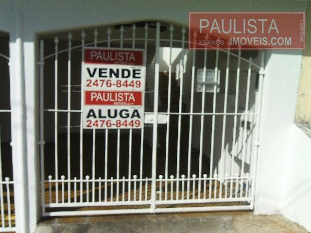 Im�vel: Paulista Im�veis - Casa 3 Dorm, Vila Inglesa