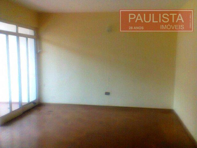 Casa 3 Dorm, Saúde, São Paulo (SO1026) - Foto 2