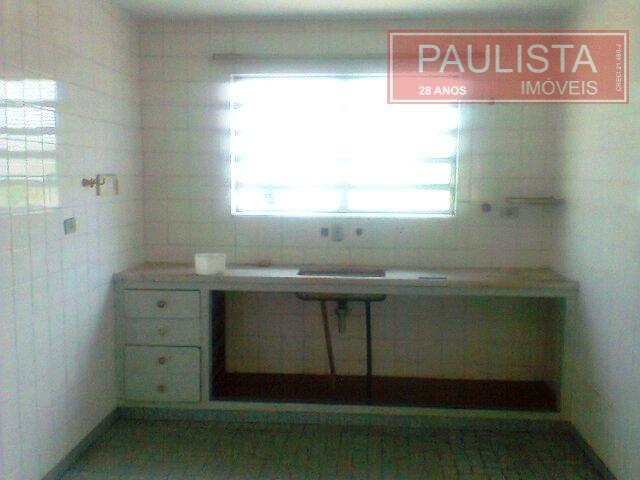 Casa 3 Dorm, Saúde, São Paulo (SO1026) - Foto 6