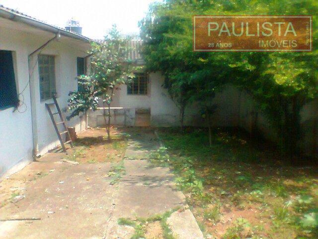 Casa 3 Dorm, Saúde, São Paulo (SO1026) - Foto 7