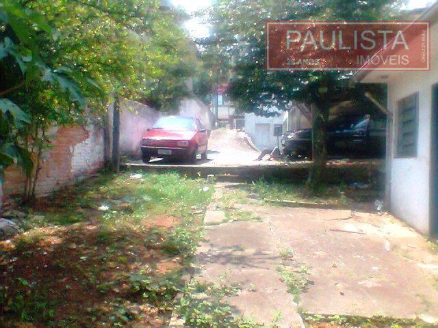 Casa 3 Dorm, Saúde, São Paulo (SO1026) - Foto 8
