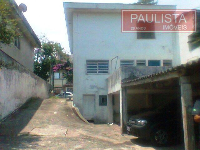 Casa 3 Dorm, Saúde, São Paulo (SO1026) - Foto 9