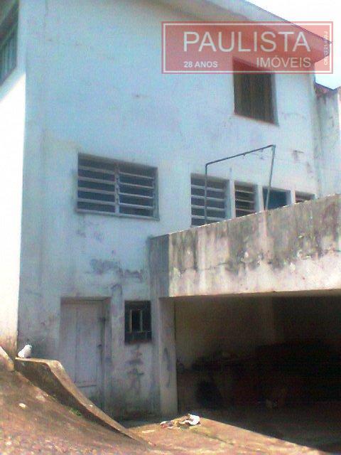 Casa 3 Dorm, Saúde, São Paulo (SO1026) - Foto 10