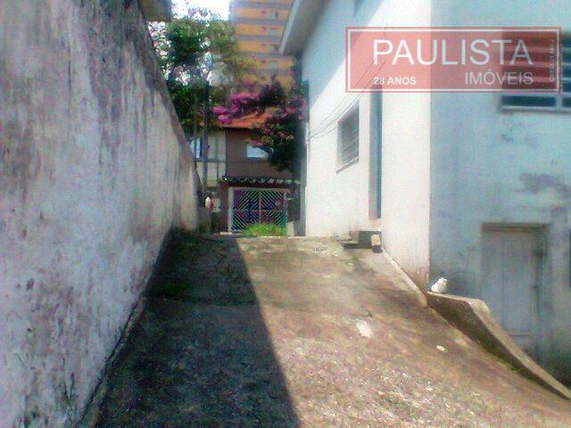 Casa 3 Dorm, Saúde, São Paulo (SO1026) - Foto 11