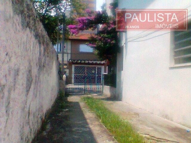 Casa 3 Dorm, Saúde, São Paulo (SO1026) - Foto 12
