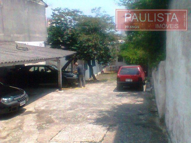 Casa 3 Dorm, Saúde, São Paulo (SO1026) - Foto 13