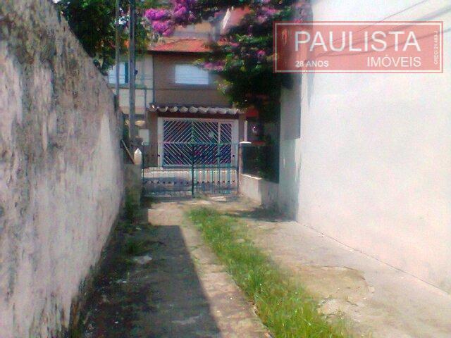 Casa 3 Dorm, Saúde, São Paulo (SO1026) - Foto 14