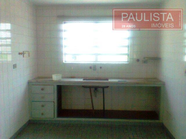 Casa 3 Dorm, Saúde, São Paulo (SO1026) - Foto 16