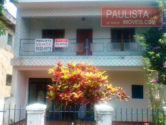 Casa 3 Dorm, Saúde, São Paulo (SO1026)