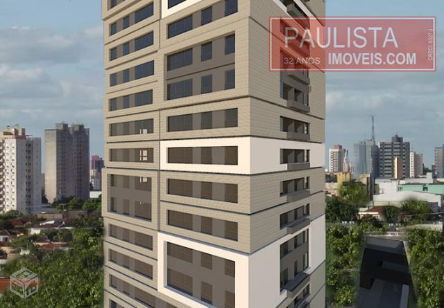 Imóvel: Paulista Imóveis - Apto 1 Dorm, Campo Belo