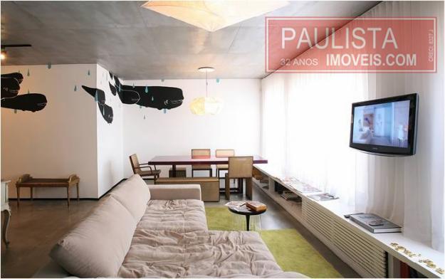 Paulista Imóveis - Apto 1 Dorm, Campo Belo - Foto 12