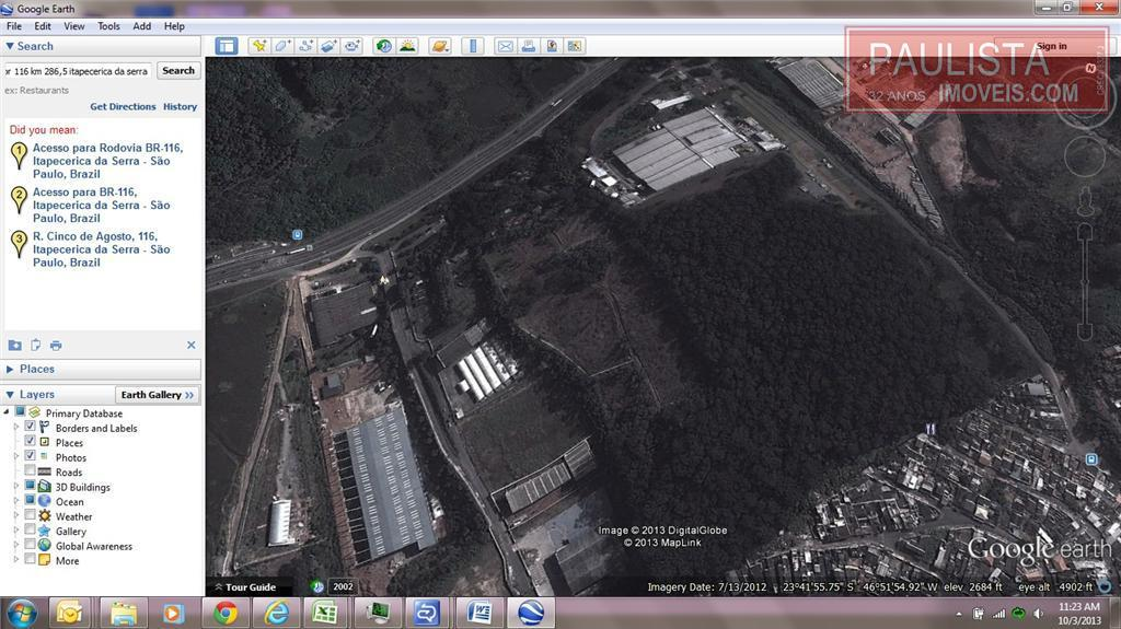 Terreno, Recanto da Floresta, Itapecerica da Serra (TE0201) - Foto 9