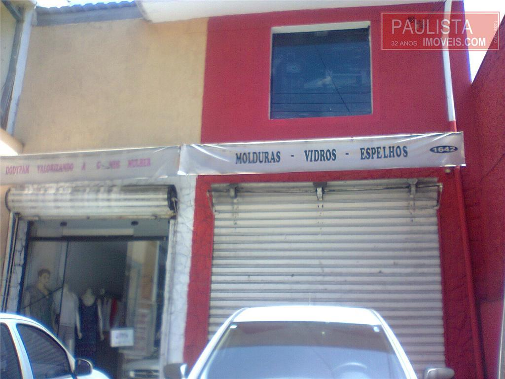 Casa 3 Dorm, Campo Belo, São Paulo (SO1028) - Foto 4