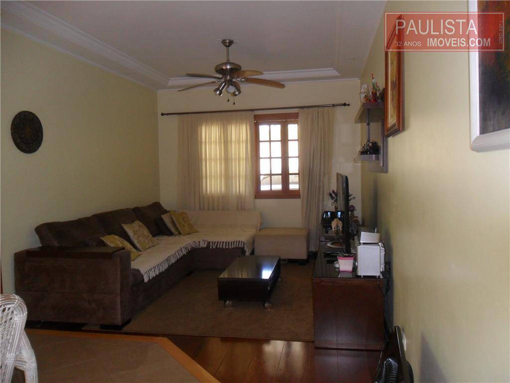 Casa 3 Dorm, Jardim Marajoara, São Paulo (SO1029)