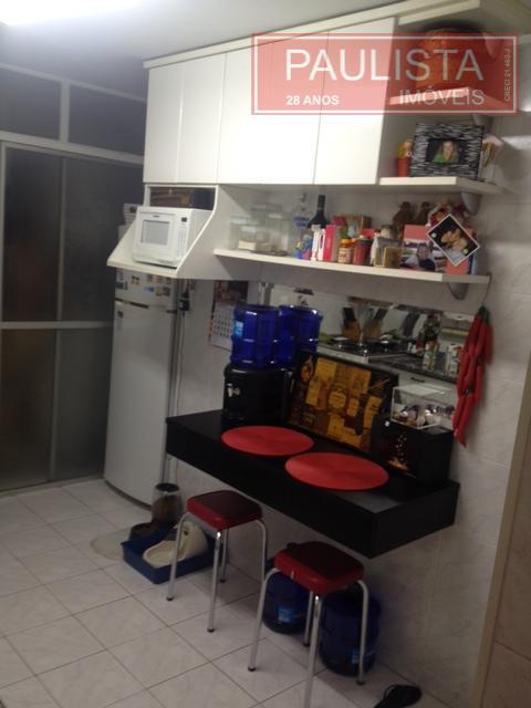 Apto 2 Dorm, Vila Mascote, São Paulo (AP8438) - Foto 2