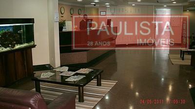 Paulista Imóveis - Flat 1 Dorm, Liberdade (FL0115) - Foto 3