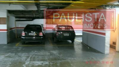 Paulista Imóveis - Flat 1 Dorm, Liberdade (FL0115) - Foto 17