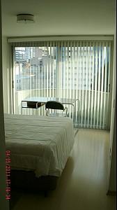 Paulista Imóveis - Flat 1 Dorm, Liberdade (FL0115) - Foto 8