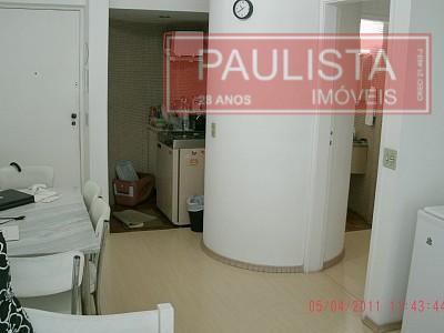 Paulista Imóveis - Flat 1 Dorm, Liberdade (FL0115) - Foto 12