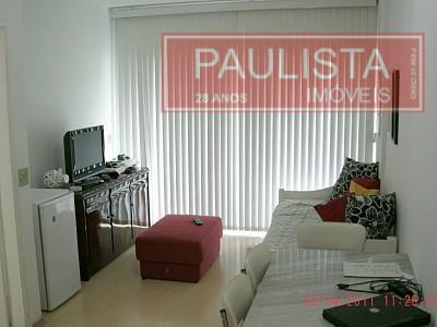 Paulista Imóveis - Flat 1 Dorm, Liberdade (FL0115) - Foto 13