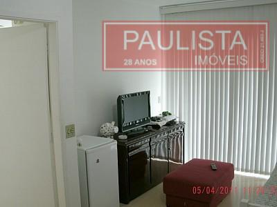 Paulista Imóveis - Flat 1 Dorm, Liberdade (FL0115) - Foto 14