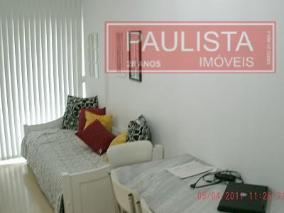 Paulista Imóveis - Flat 1 Dorm, Liberdade (FL0115) - Foto 16