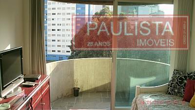 Paulista Imóveis - Flat 1 Dorm, Liberdade (FL0115) - Foto 15