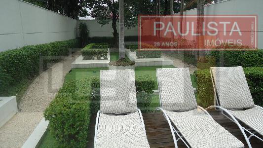 Apto 1 Dorm, Vila Nova Conceição, São Paulo (AP8455) - Foto 10