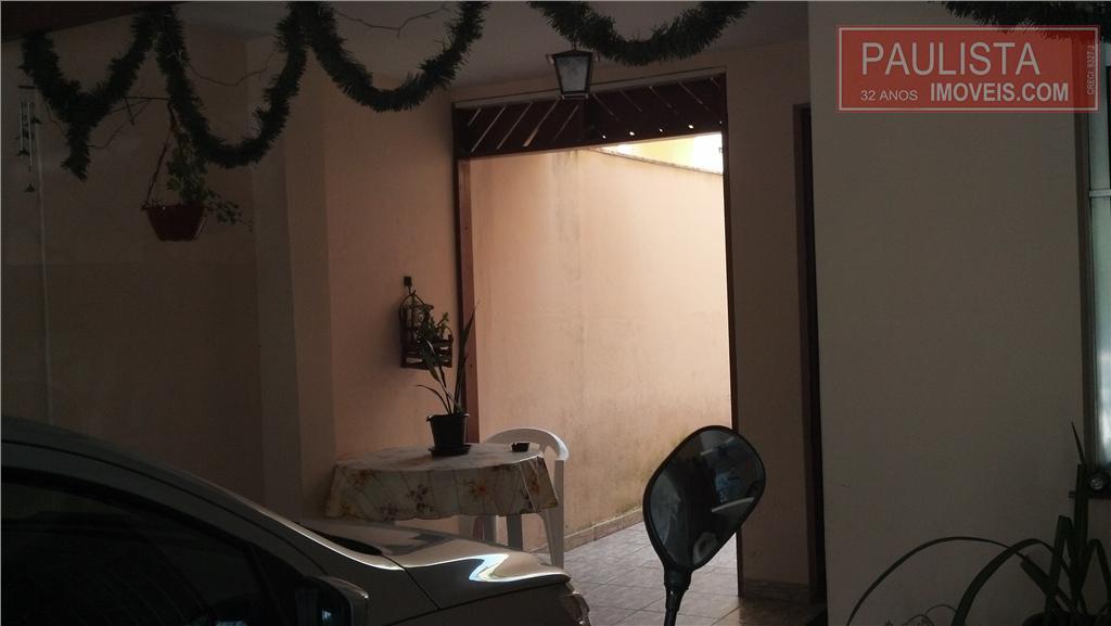 Casa 4 Dorm, Vila Tramontano, São Paulo (CA0838) - Foto 3