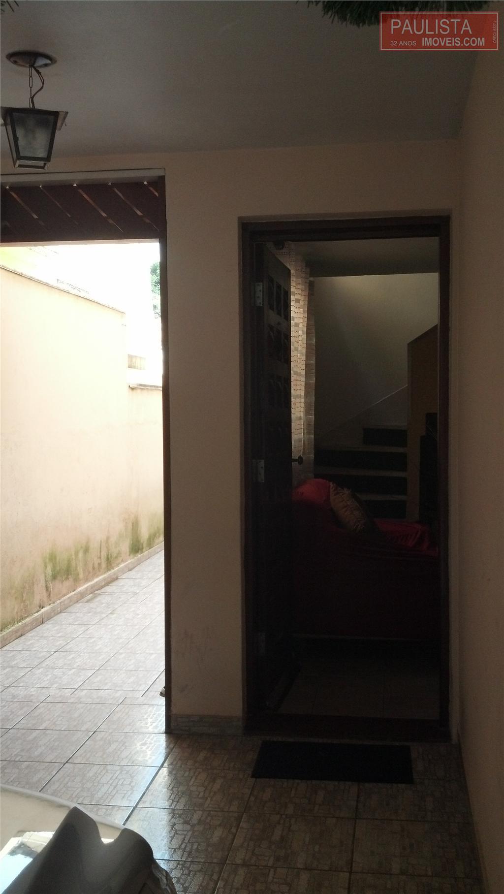 Casa 4 Dorm, Vila Tramontano, São Paulo (CA0838) - Foto 2