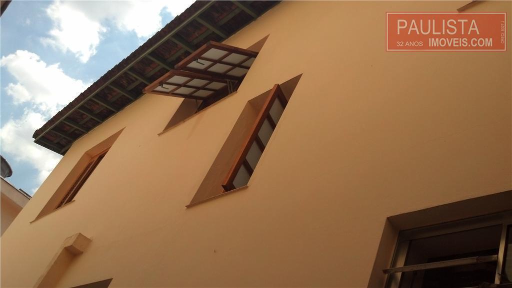 Casa 4 Dorm, Vila Tramontano, São Paulo (CA0838) - Foto 5