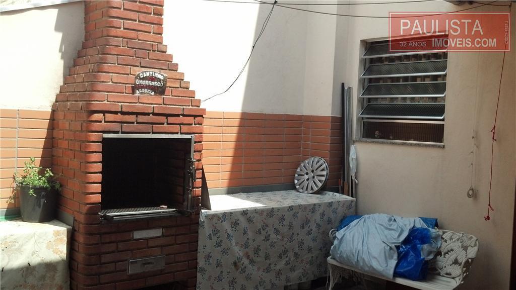 Casa 4 Dorm, Vila Tramontano, São Paulo (CA0838) - Foto 9