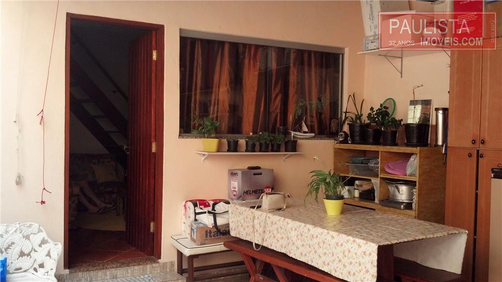 Casa 4 Dorm, Vila Tramontano, São Paulo (CA0838) - Foto 16