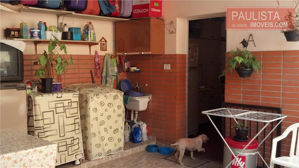 Casa 4 Dorm, Vila Tramontano, São Paulo (CA0838) - Foto 15
