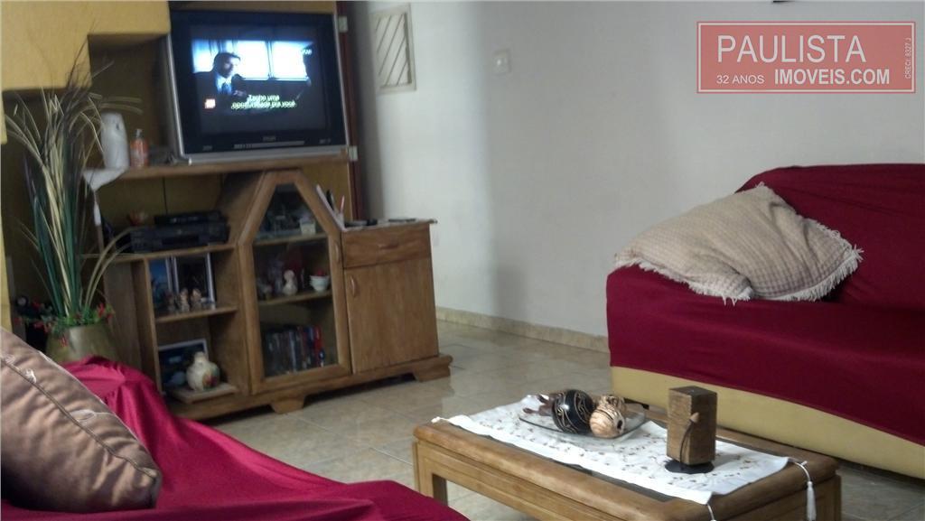 Casa 4 Dorm, Vila Tramontano, São Paulo (CA0838) - Foto 10