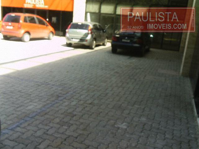 Galpão, Santo Amaro, São Paulo (LO0115) - Foto 16