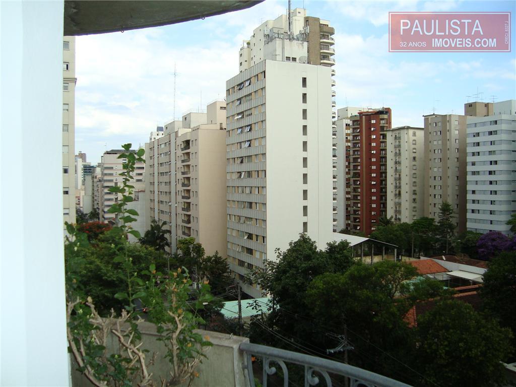 Apto 2 Dorm, Itaim Bibi, São Paulo (AP8469)