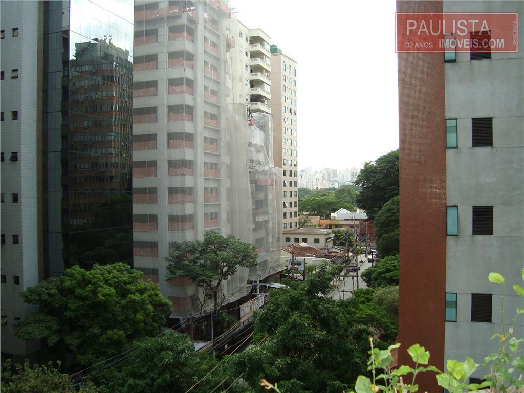 Apto 2 Dorm, Itaim Bibi, São Paulo (AP8469) - Foto 6