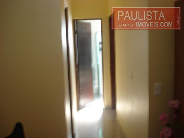 Paulista Imóveis - Apto 2 Dorm, Interlagos - Foto 2